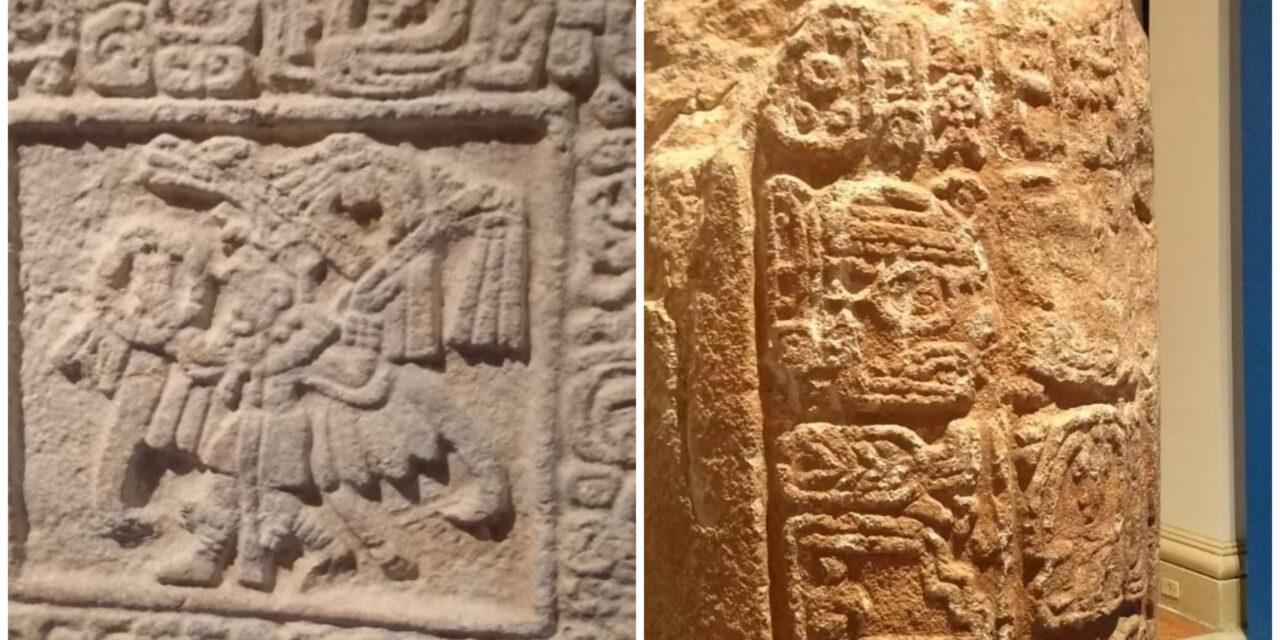 Oralidad maya: 'la palabra de los pueblos originarios emerge digna y rebelde'