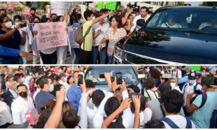 """AMLO """"conoce problemas de antaño en Chiapas y no ha resuelto"""""""