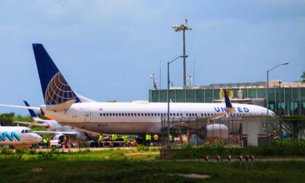 Por pandemia, cifra de viajeros en aeropuerto de Mérida 'retrocedió' 5 años
