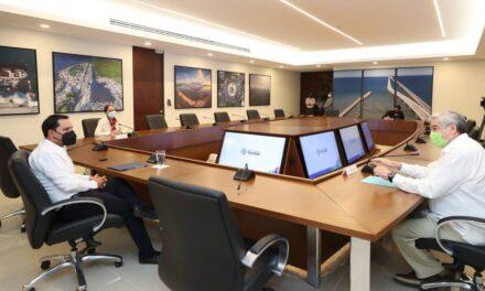 A venta 60 inmuebles en Yucatán para cubrir pensiones y 'mejorar' finanzas