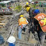 Colapso de obra de Sedatu en Ciudad del Carmen: dos muertos y 10 lesionados