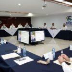 Espera Mérida reactivación de fondo para seguridad municipal