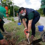 """Se adhiere Mérida a Declaración de """"Cities4Forests"""" por sostenibilidad y cambio climático"""