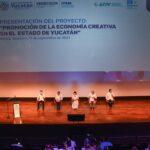 Promoción de 'economía creativa' en 20 municipios de Yucatán