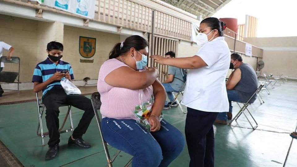 Más abuelas (os) como víctimas fatales del virus; mueren 12 hoy