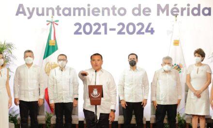 Asumen Renán y Cabildo: convocatoria abierta para soluciones