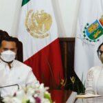 'Coyuntura histórica obliga a fomentar y endurecer participación ciudadana'