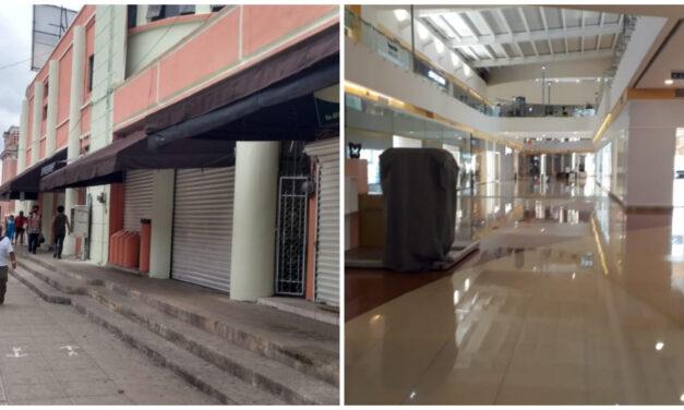 Lenta recuperación de empresas cancela otra vez Expo Feria de Comercio