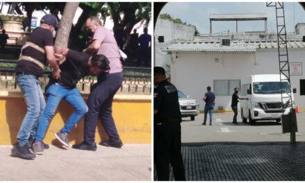 Investigaciones de FGR sobre caso José Eduardo cerca del final