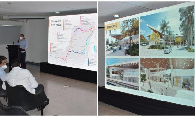 Fonatur apoyará construcción de mega parque ecológico y cultural en La Plancha
