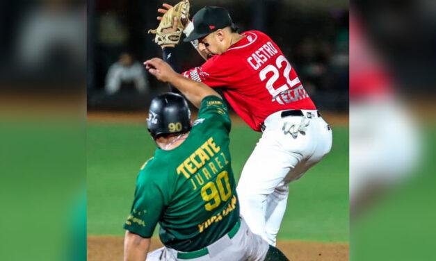 Leones de Yucatán pierden 0-3 contra Toros de Tijuana en final de la Serie del Rey