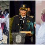 Mujer encabezará Secretaría de Seguridad en Campeche; el gabinete estatal