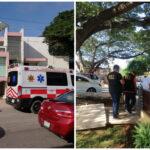 Abuelo muerto por arma de fuego en casa de colonia San Esteban