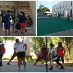 Un regreso esperado: unidades deportivas en Mérida y de movilidad nocturna