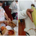 Esfuerzo de preservación de la milpa maya y del maíz criollo en Yucatán