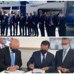Escuela de Airbus en Mérida para pilotos de helicópteros, en enero 2022