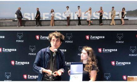 """Gana filme """"Quién lo impide"""", de Jonás Trueba, Premio Feroz Zinemaldia"""