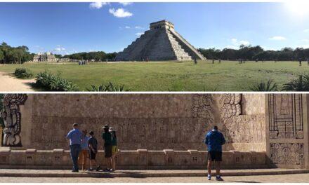 Tianguis Turístico en Mérida, 'diferente, menos costoso y efectivo'