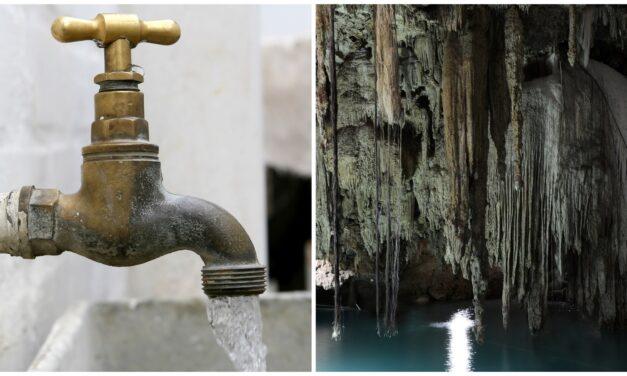 Contaminación del agua en Yucatán: industrias y servicios aceleran deterioro