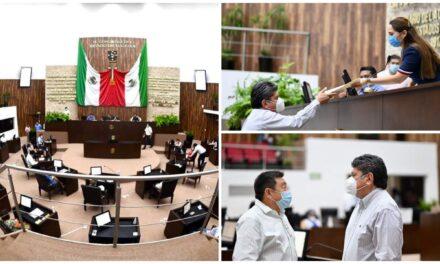 Ahora diputados priístas 'abogan' por reformas contra tortura