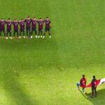 Equipo mexicano de fútbol, ¿Mejor que Alemania?