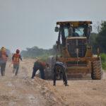 Deforestadas más de 144 hectáreas en trabajos del Tren Maya