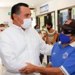Salud visual en Mérida con participación social y privada
