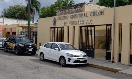 Asalto en escuela privada de Mérida; dejan amarrada a monja