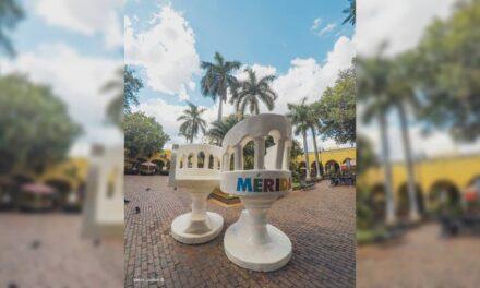Premios 'Readers Choice Awards' coloca a Mérida entre 10 mejores del mundo