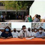 """Red de mil 407 """"representantes de escuelas"""" del SNTE en Yucatán"""