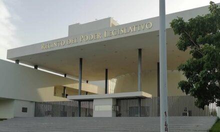 'Asoma' en Congreso de Yucatán reforma energética de AMLO