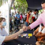 Extienden servicios de salud mental, con atención psicológica, en Mérida y comisarías